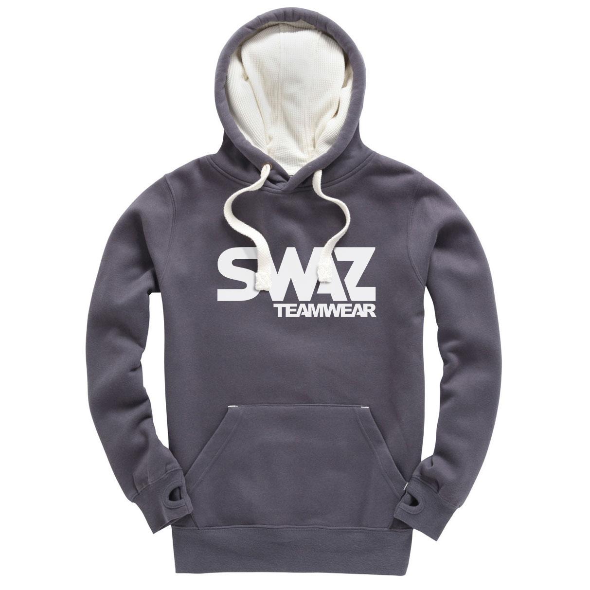 SWAZ Teamwear Classic Hoody – Denim