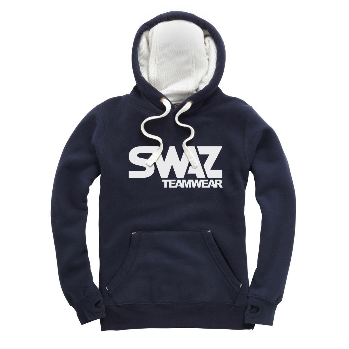 SWAZ Teamwear Classic Hoody – French