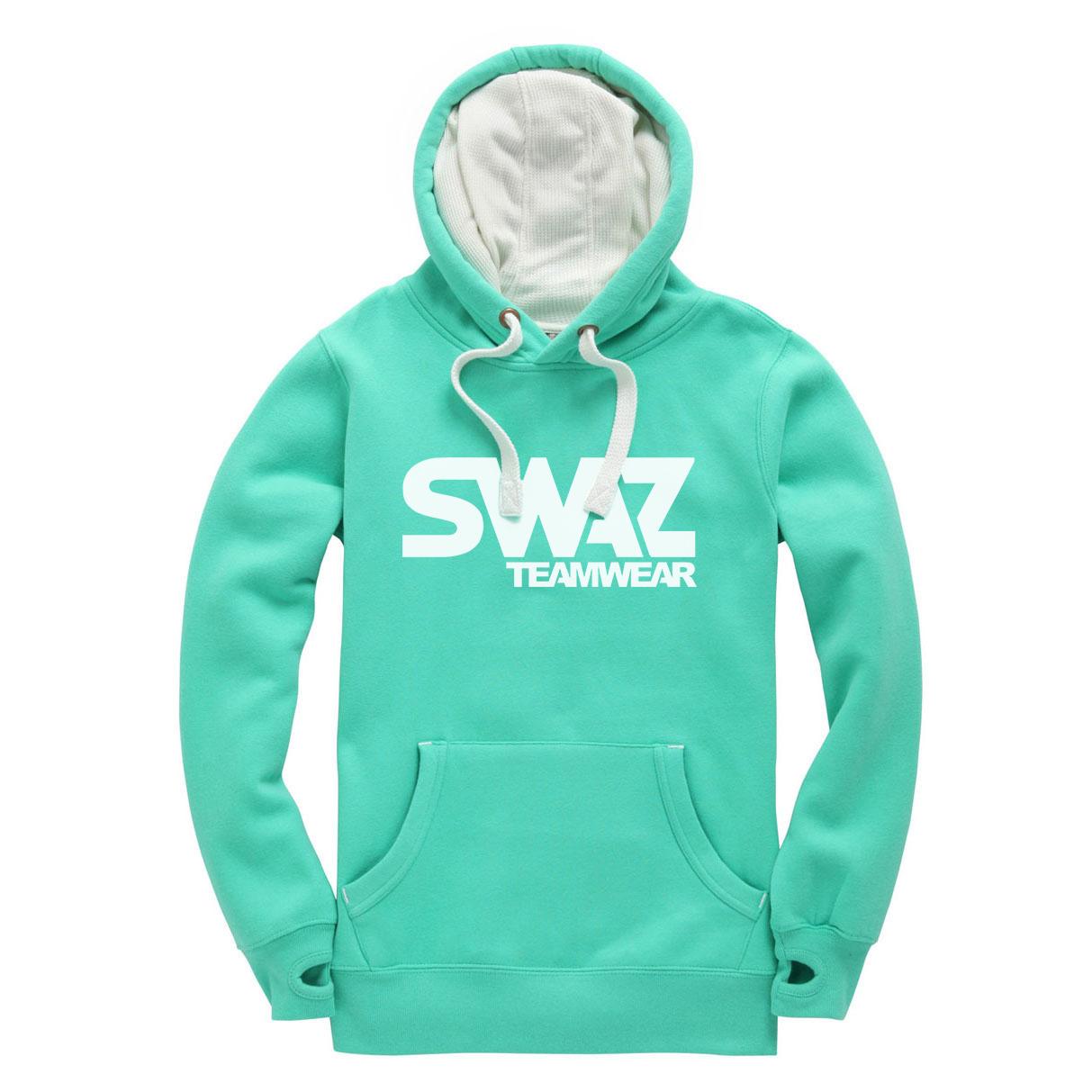 SWAZ Teamwear Classic Hoody – Gumdrop