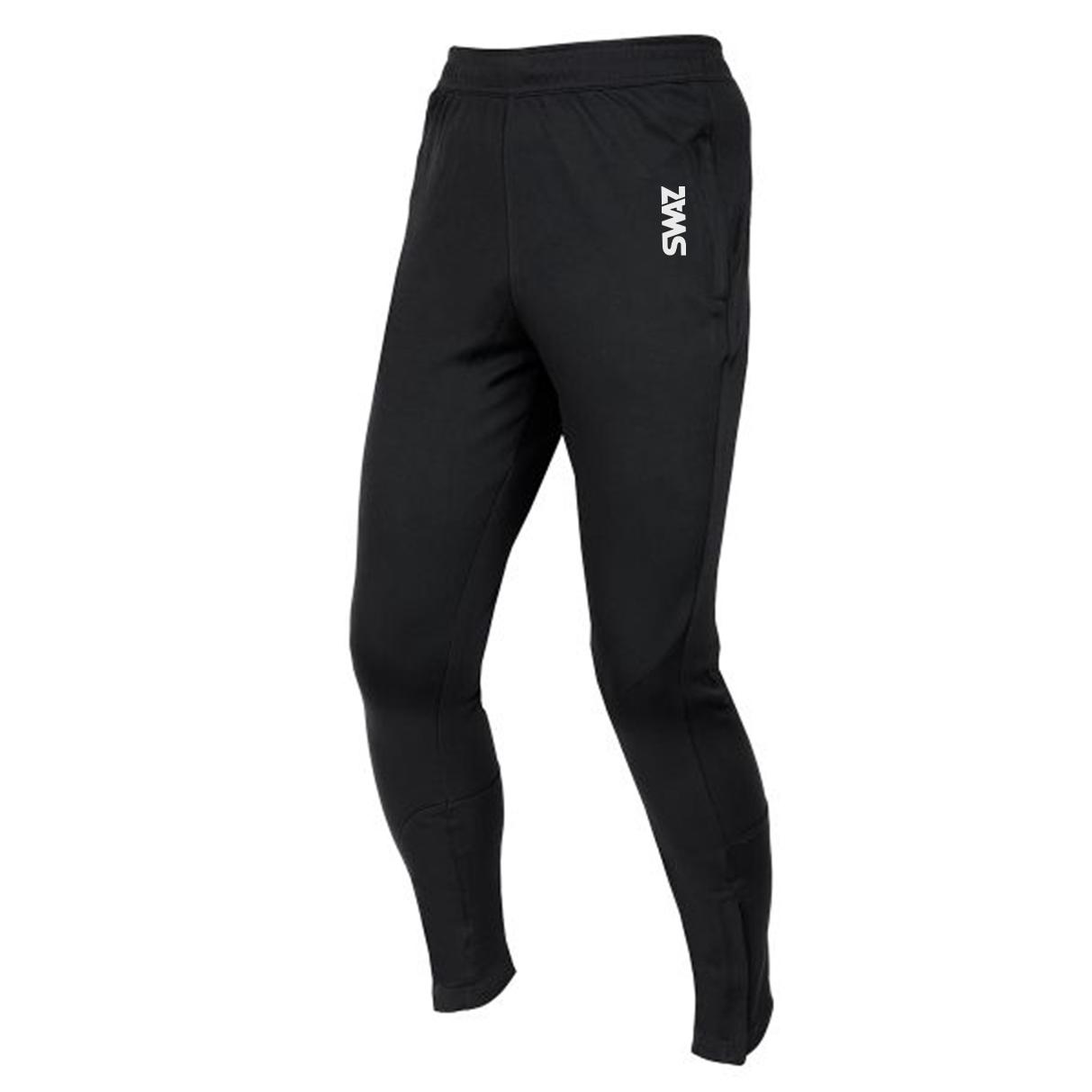 SWAZ Skinny Pants – Black