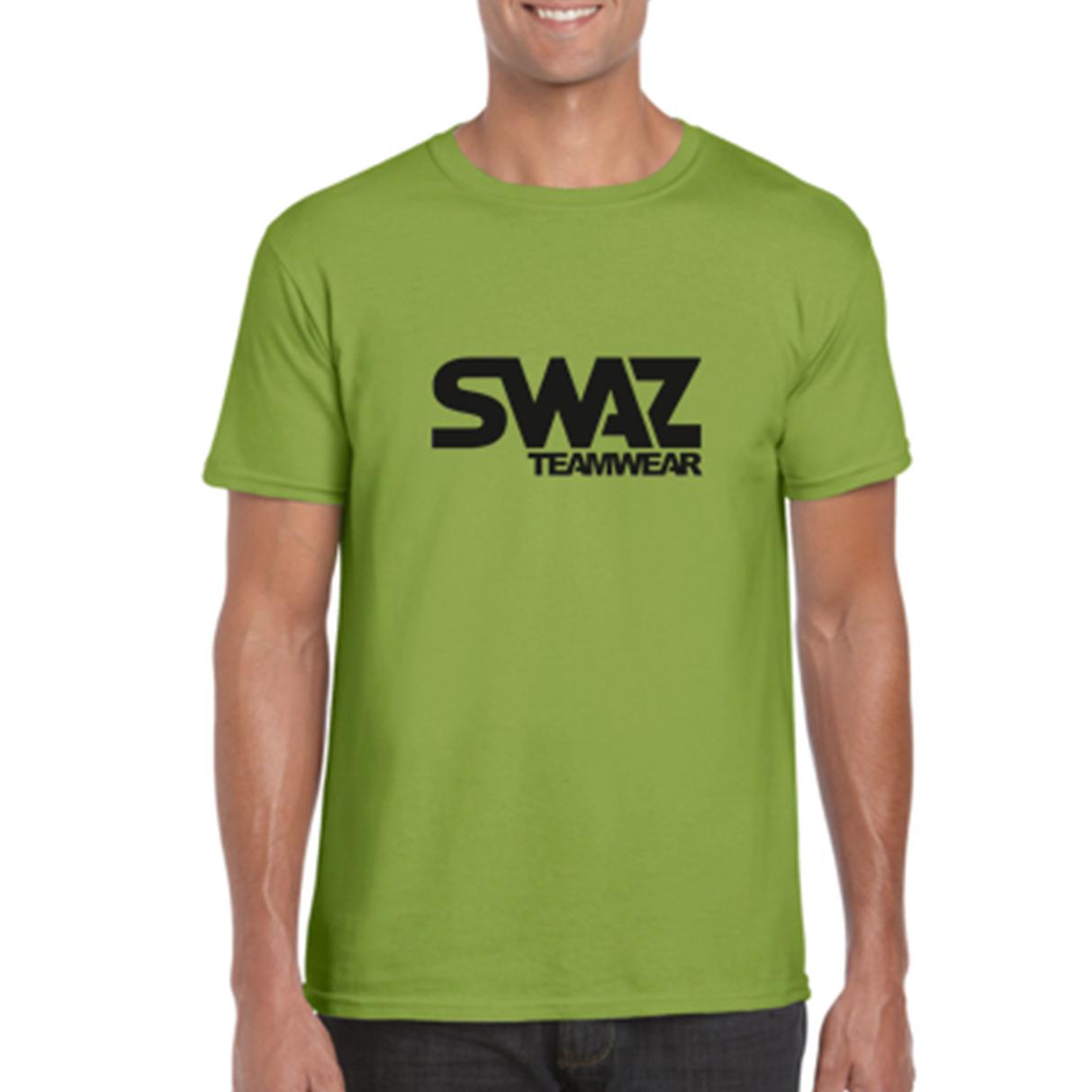 SWAZ Teamwear Kiwi Classic T-Shirt