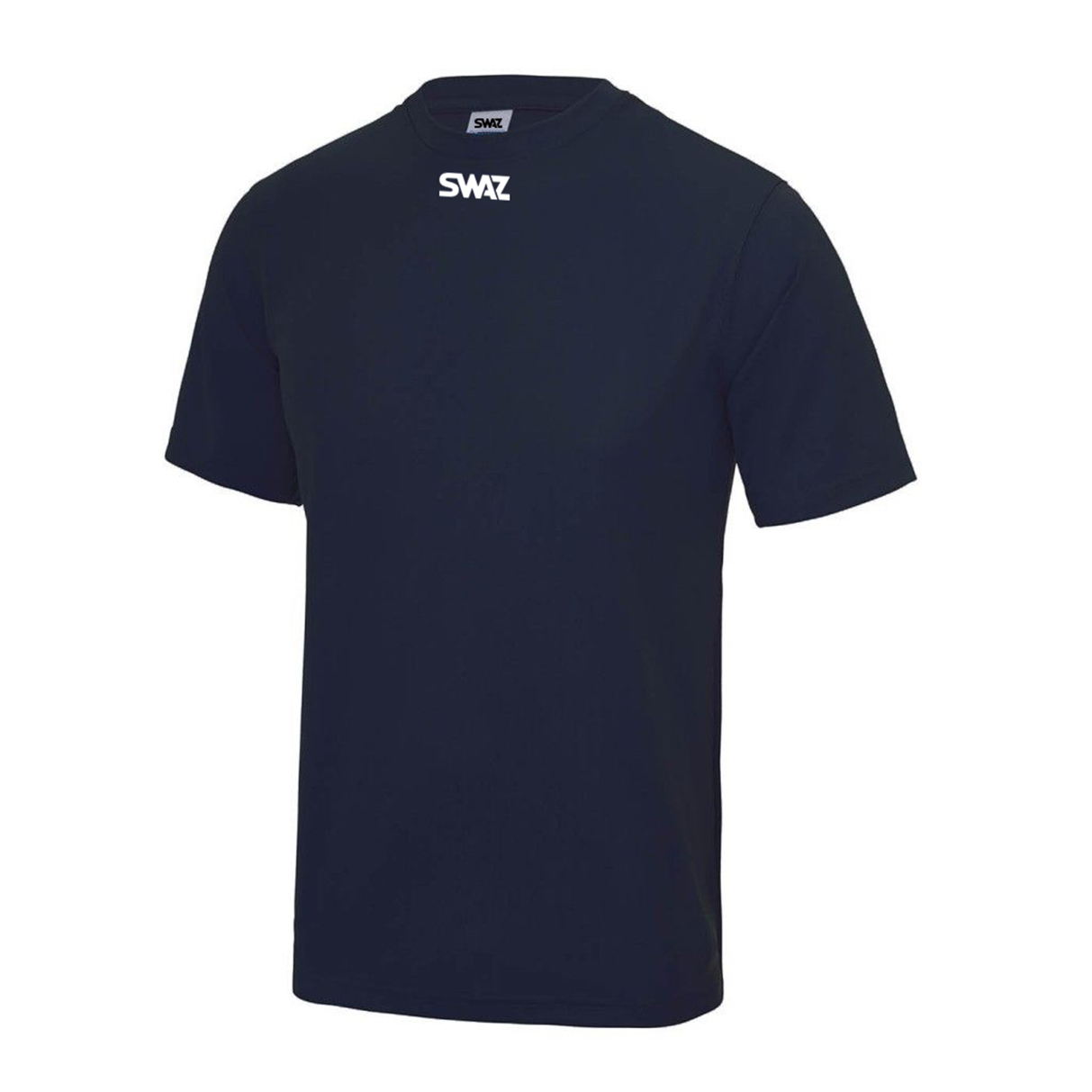 SWAZ Club Training T-Shirt – Navy
