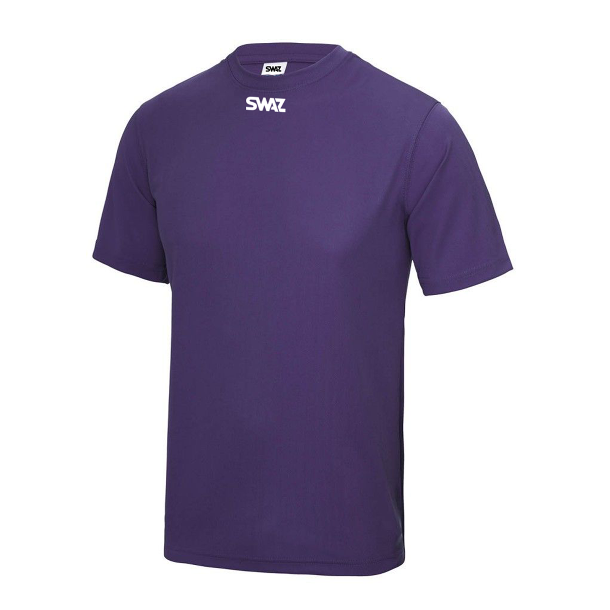 SWAZ Youth Club Training T-Shirt – Royal