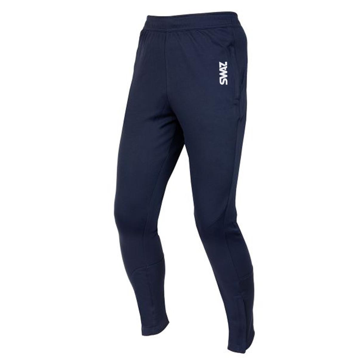SWAZ Skinny Pants – Navy