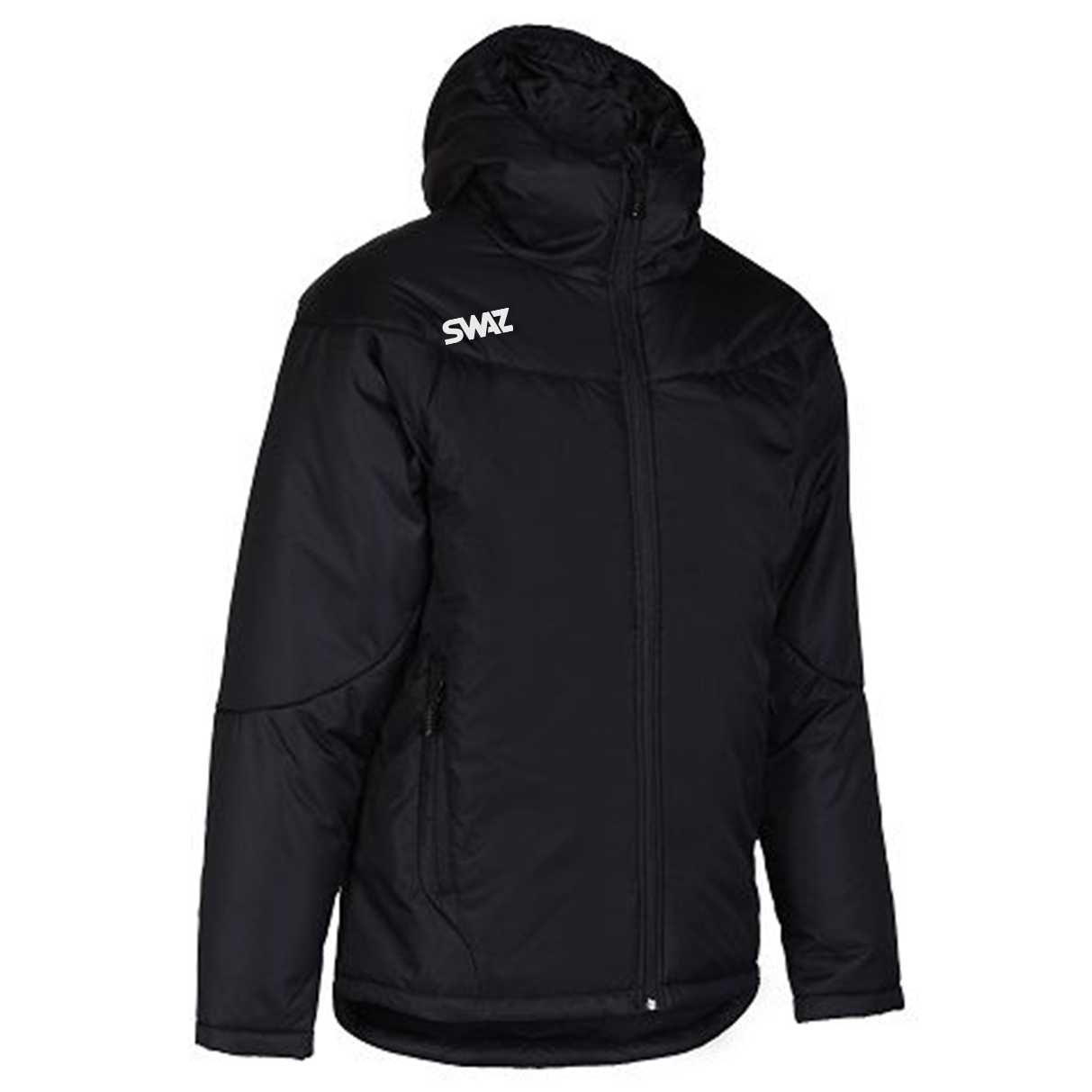 SWAZ Managers Jacket – Black