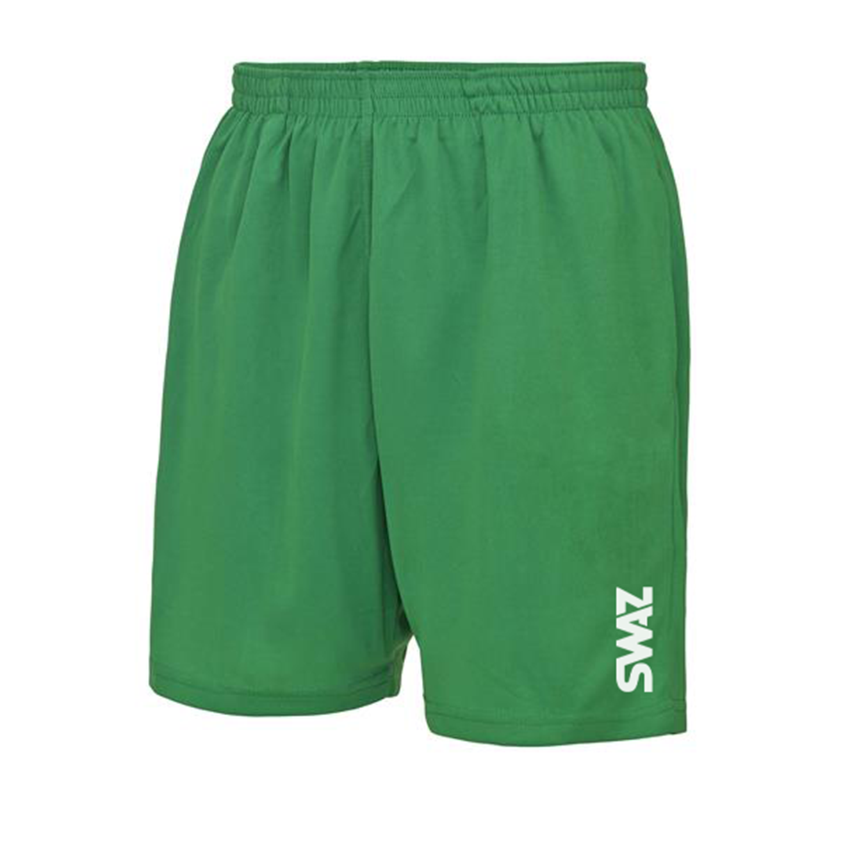SWAZ Training Shorts – Green