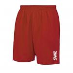 SWAZ-Training-Shorts-Red-1