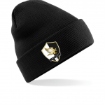 SWAZ YMCA All Saints Beanie Hat – Black