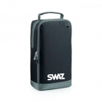 SWAZ Boot Bag – Black