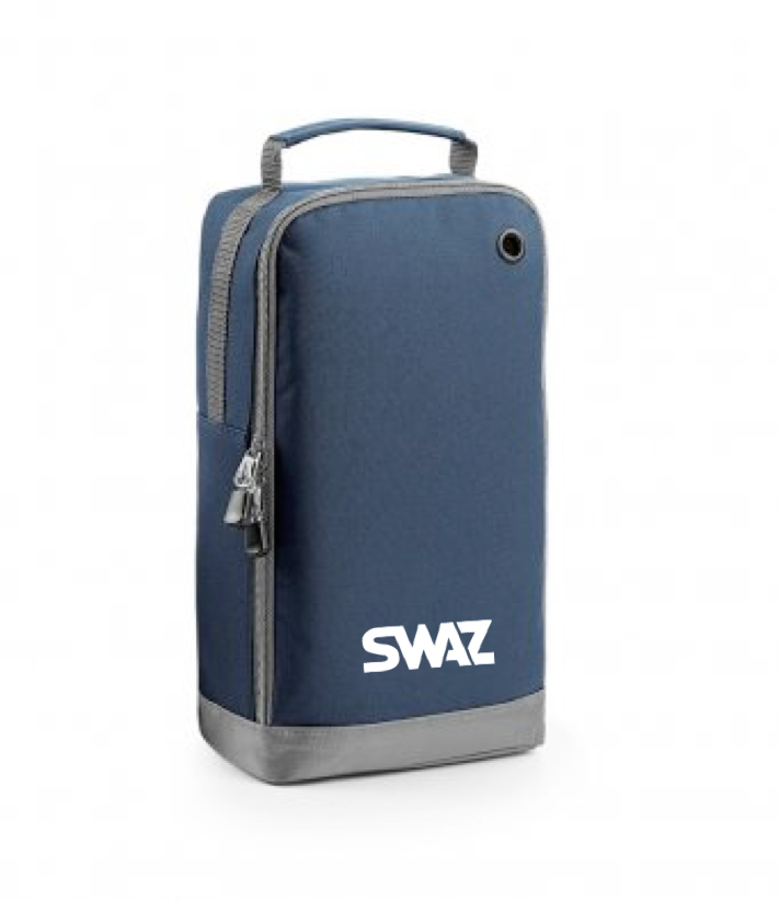 15 SWAZ Boot Bags – Navy