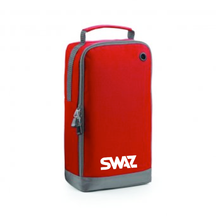 15 SWAZ Boot Bags – Red