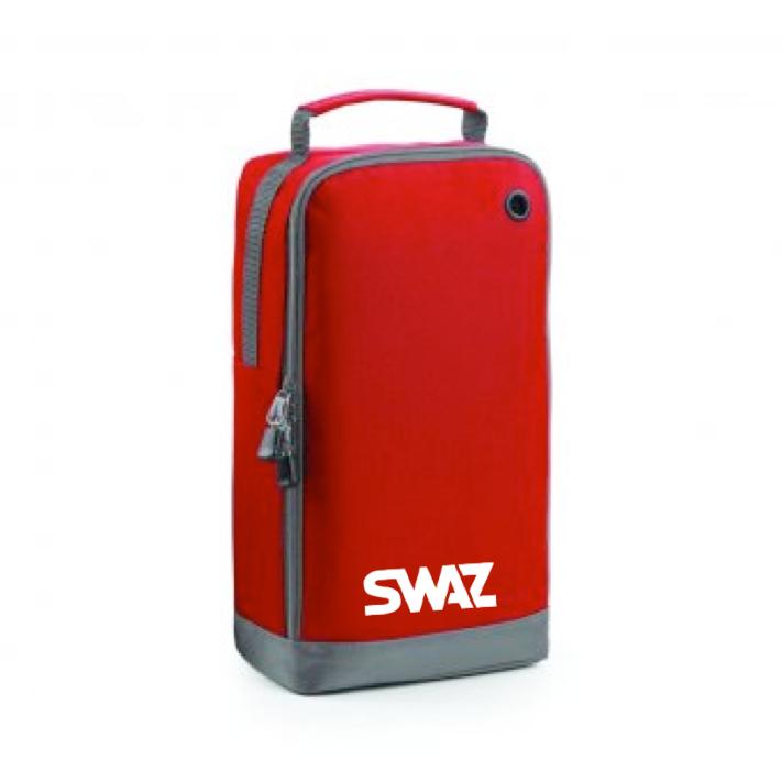 SWAZ Boot Bag – Red