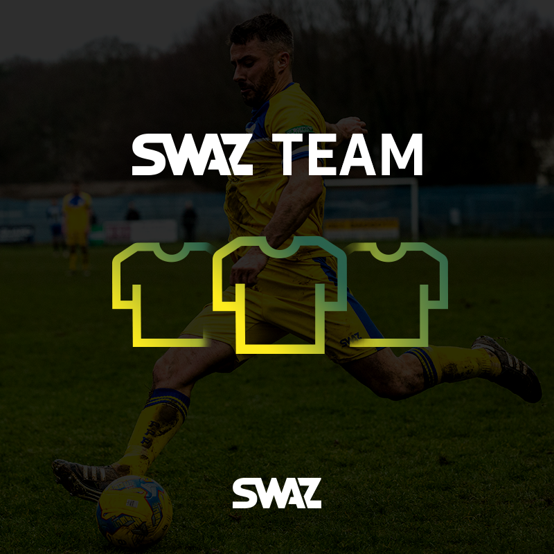The team behind SWAZ football kit supplier