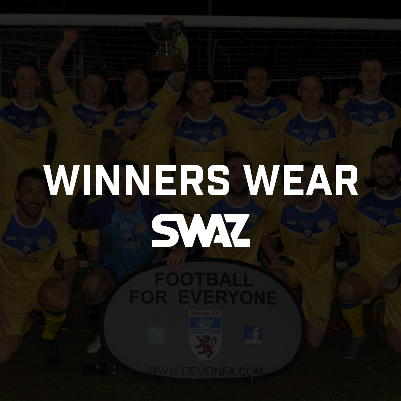 Case studies of some of the football clubs that SWAZ work with