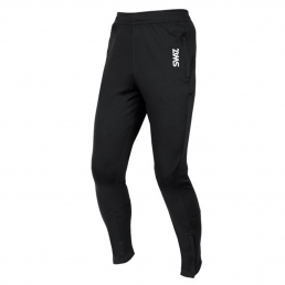 SWAZ Black Skinny Pants | Football Teamwear