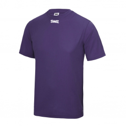 SWAZ Youth Football Training Shirt
