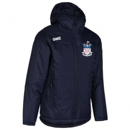 Exmouth Town Manager's Jacket | SWAZ Teamwear | fully customisable
