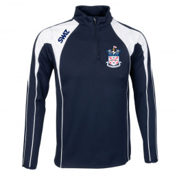 Exmouth Town Premier Midlayer | SWAZ Teamwear | Current Fashionable