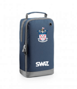 Exmouth Town Boot Bag | SWAZ Teamwear