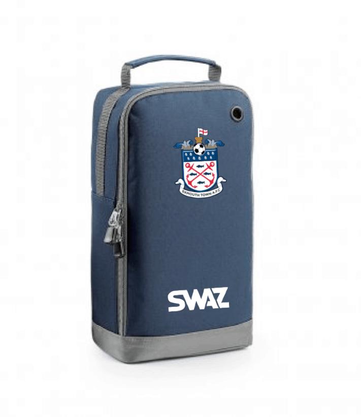 Exmouth Town Boot Bag | SWAZ Teamwear