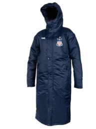 Exmouth Town Jacket