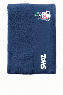 Exmouth Town Towel | SWAZ Teamwear | Football Kit Supplier