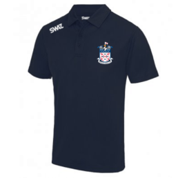 Exmouth Town Youth Polo | SWAZ Teamwear | Football Kit Supplier