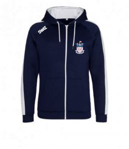 Exmouth Town Zip Hoody | SWAZ Teamwear | Football Kit Supplier