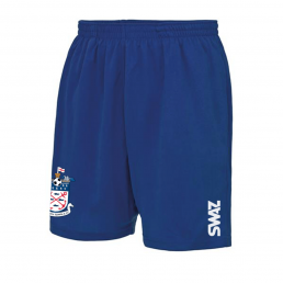 Exmouth Town Shorts | SWAZ Teamwear | Football Kit Supplier
