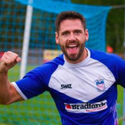 Exmouth Town Winners Wear SWAZ Celebration Shot