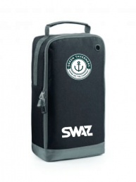 Green Taverners Boot Bag | SWAZ Teamwear | Football Kit Supplier