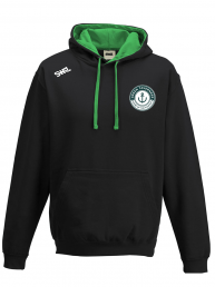Green Taverners Hoody | SWAZ Teamwear | Football Kit Supplier