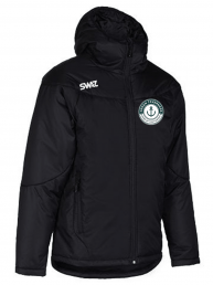 Green Taverners Manager's Jacket | SWAZ Teamwear |