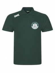 Green Taverners Polo | SWAZ Teamwear | Football Kits