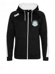 Green Taverners Zip Hoody | SWAZ Teamwear | Football Kit Supplier