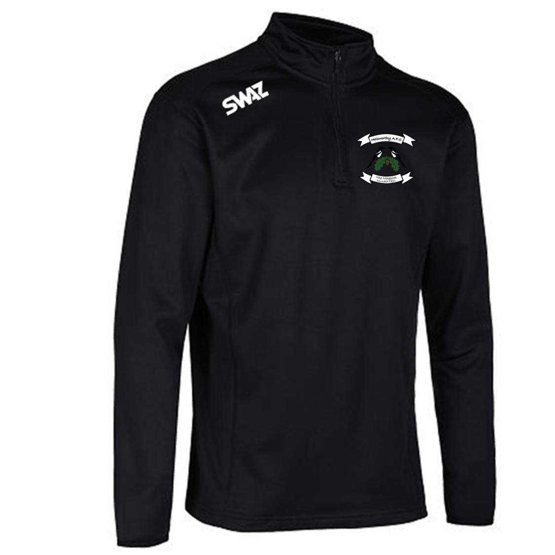 Holsworthy AFC Midlayer | SWAZ Teamwear | Football Kit Supplier
