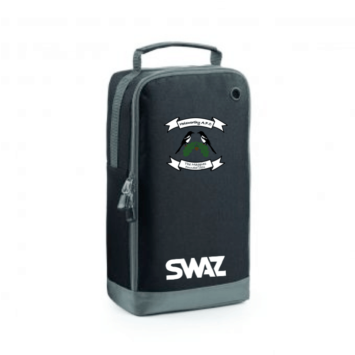 Holsworthy AFC Boot Bag | SWAZ Teamwear | Football Kit Supplier
