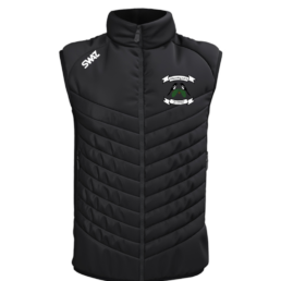Holsworthy AFC Gilet | SWAZ Teamwear | Football Kit Supplier