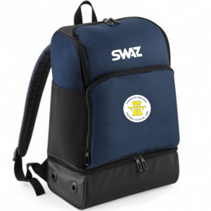 Plymouth Parkway Backpack | SWAZ Teamwear | For supporters & players
