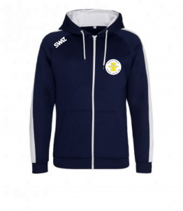 Plymouth Parkway Zip Hoody | SWAZ Teamwear | Football Kit Supplier
