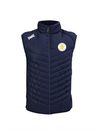 Plymouth Parkway Gilet | SWAZ Teamwear | Football Kit Supplier