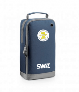 Plymouth Parkway Boot Bag | SWAZ Teamwear | Football Kit Supplier