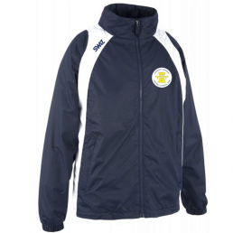 Plymouth Parkway Showerproof Jacket | SWAZ Teamwear | Football Kits