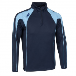 Youth Premier 1/4 Zip Mid-layer Top