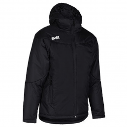 Manager's Jacket | SWAZ Teamwear