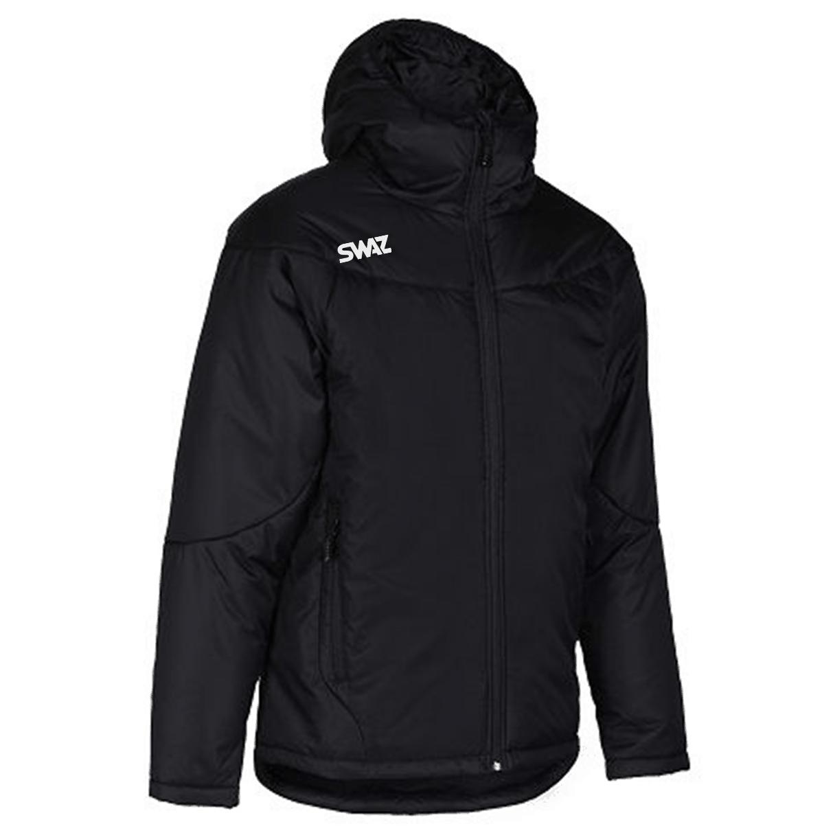 Manager's Jacket | SWAZ Teamwear