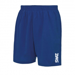 SWAZ Royal Football Shorts| SWAZ Football Teamwear