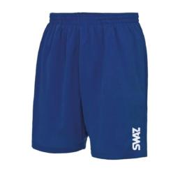 SWAZ Royal Football Shorts| SWAZ Football Teamwear