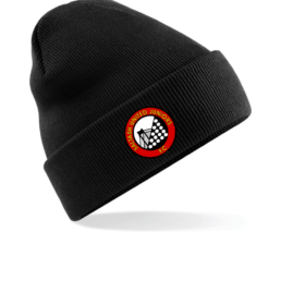 Saltash United Juniors Beanie | SWAZ Teamwear | Football Kit Supplier