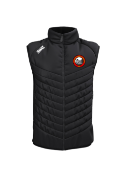 Saltash United Juniors Gilet | SWAZ Teamwear | Football Kit Supplier